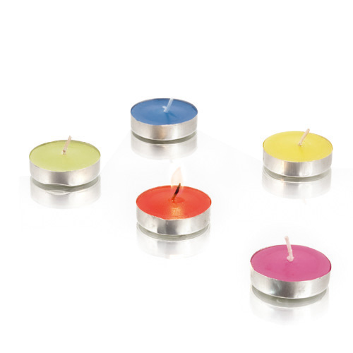 3370 SET VELAS CERUM