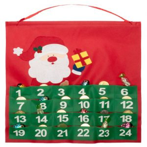 4667 CALENDARIO ADVIENTO BETOX