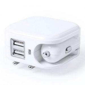 5578 CARGADOR USB DABOL