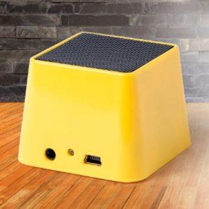AP3030 Altavoz Bluetooth Cubo