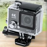 AP5015 Cámara de acción ultra HD 4K