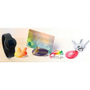 AP5035 Soportes Teconologia NFC Contactless