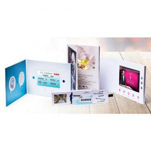AP5048 Tarjeta Video Presentación