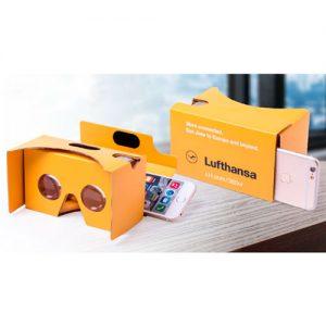 AP8025 Gafas Realidad Virtual