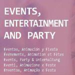 Eventos y Fiesta