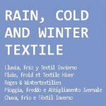 Lluvia y Frío