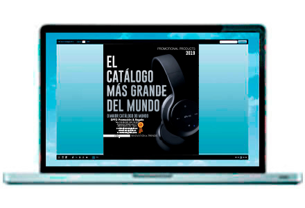 Catálogo Virtual mkt Stock Catalogue