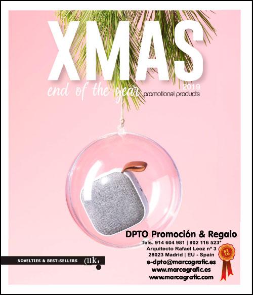Catálogo Virtual Xmas Promotional Products mkt